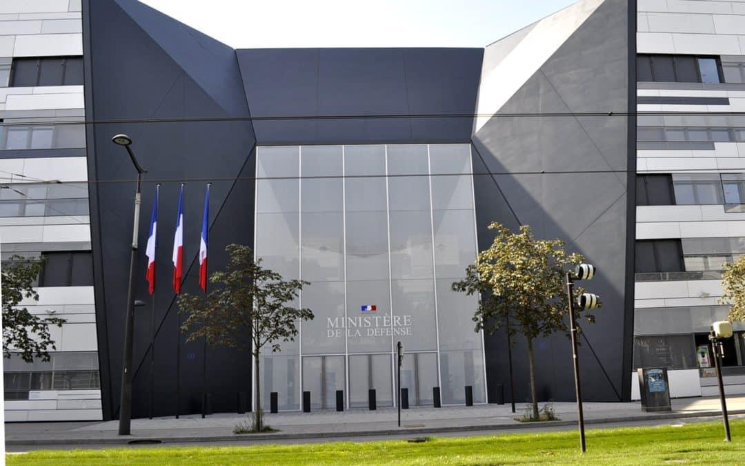 Le Ministère des Armées déploie Oalia Marchés Publics à ses entités pilotes