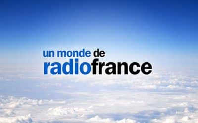 RadioFrance choisit Oalia Marchés Publics