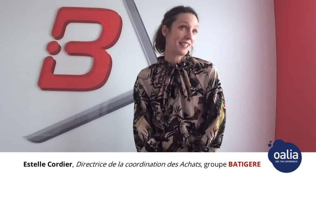 Témoignage client : découvrez comment Oalia accompagne Batigère dans le pilotage de ses achats stratégiques