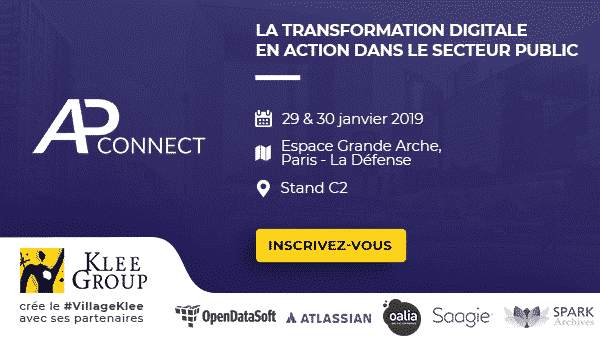 Oalia at the AP CONNECT show on January 29th-30th, 2019