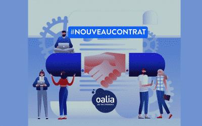 SRM : Oalia décroche un nouveau contrat auprès d'un fleuron de l'ingénierie nucléaire