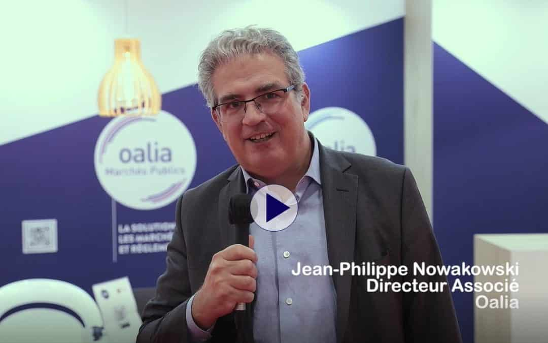 Partnership: Oalia integrates Universign electronic signature for its S2P solution