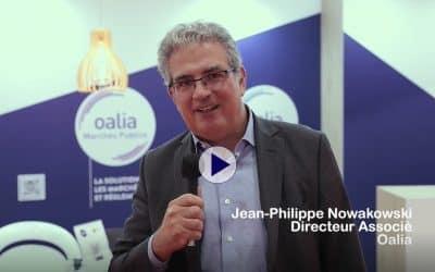 Partenariat : Oalia intègre la signature électronique Universign pour sa solution S2P