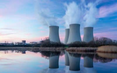 SRM : Oalia wins new contract with nuclear engineering flagship company